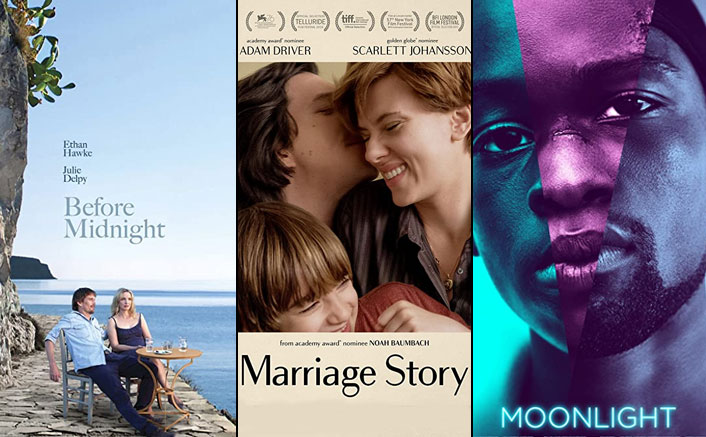 10 Best Hollywood Romantic Dramas Of The Past Decade