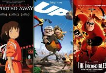 5 Animated Films To Watch If You Loved Soul