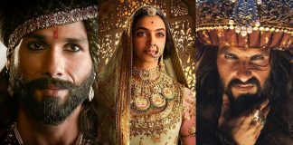 5 Scenes From Padmaavat That Still Give Us Goosebumps