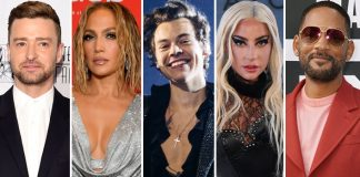 Justin Timberlake To Lady Gaga, 5 Singers Who Impressed Everyone As Actors Also