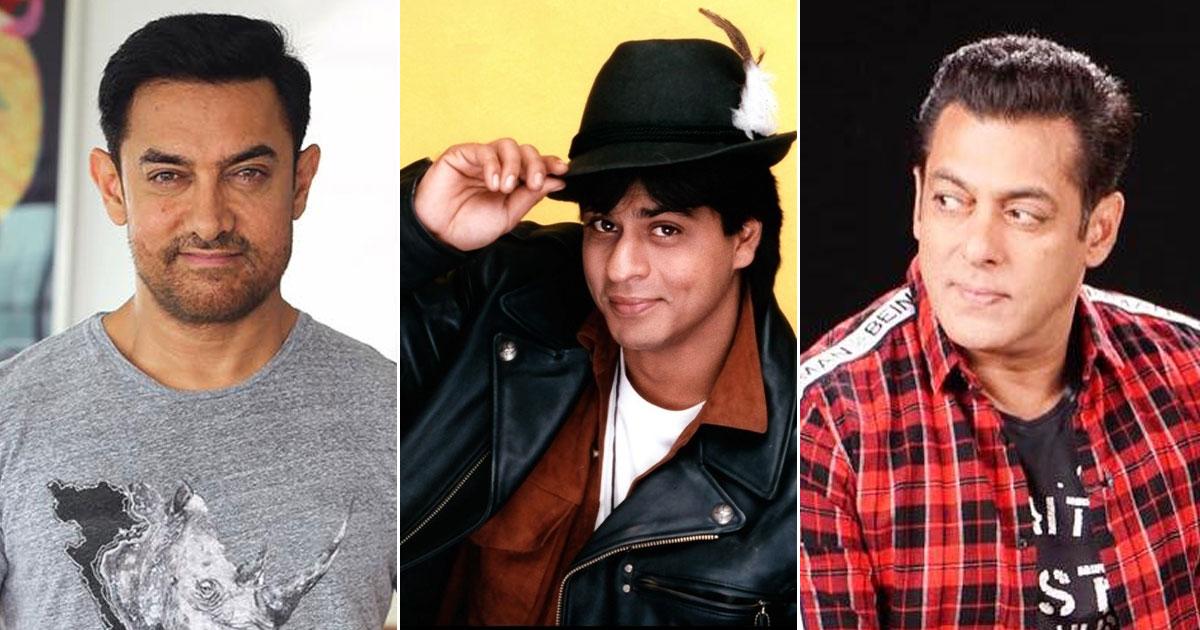A Look At The Success Ratio Of Three Khans