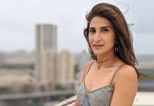 Aahana Kumra to make podcast debut