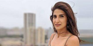 Aahana Kumra to make podcast debut