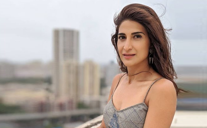 Aahana Kumra All Set To Explore A New Field