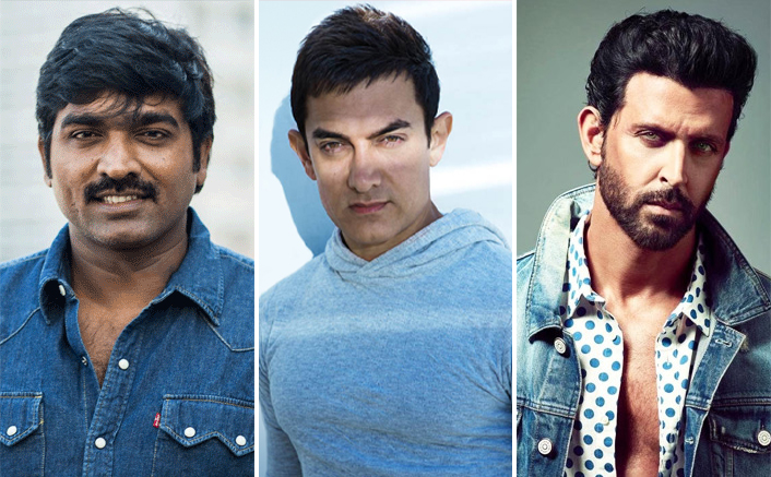 Aamir Khan Quit Vikram Vedha Remake Due To Fallout With Vijay Sethupathi?