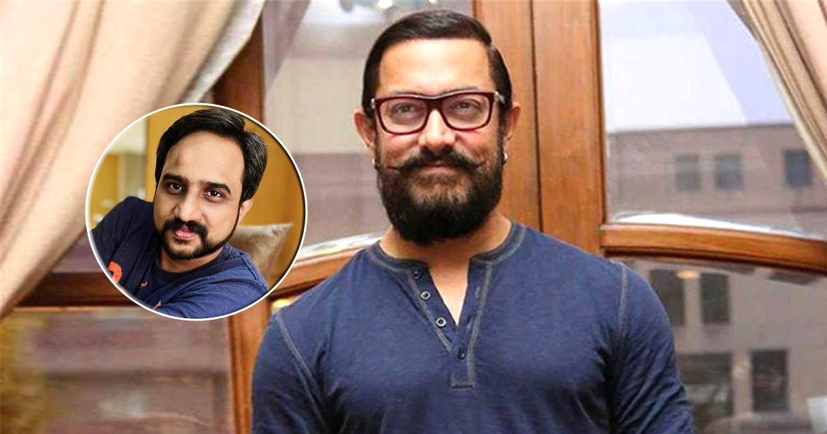 Aamir Khan's Next Sports Drama With RS Prasanna? Deets Inside