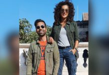 Abhishek Bannerjee: Have always told Taapsee Pannu I'm her fan