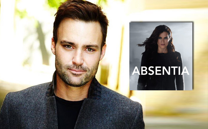 """Actor Matthew Le Nevez On The Success Of Absentia: """"It's Got So Much Heart & Soul"""""""