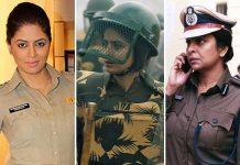 Action in Uniform: Women cops get real