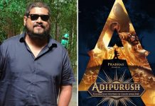 Adipurush: 7.11 AM's Surprise Of The Prabhas Starrer Is Revealed & It's Exciting As Hell