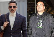 Aditya Chopra Upset At Chandraprakash Dwivedi Over Ram Setu Announcement?