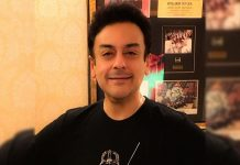 Adnan Sami: I'm not on social media to propagate any political ideologies