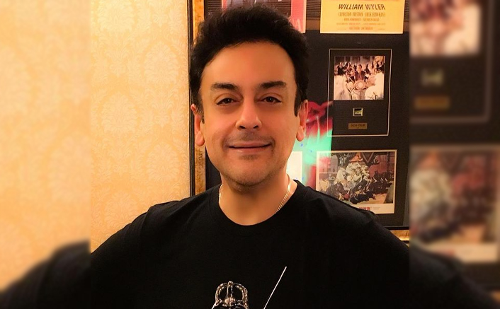 Adnan Sami Reveals His Reason To Be On Social Media After He Was Trolled For Taking A Sarcastic Jibe At Donald Trump