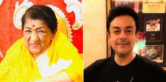 Adnan Sami Trolls A Twitter User For Insulting Lata Mangeshkar