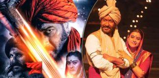 Ajay Devgn, Kajol celebrate one year of 'Tanhaji: The Unsung Warrior'