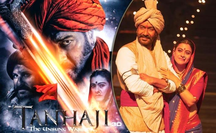 Ajay Devgn Starrer Tanhaji Completes A Year