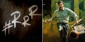Ajay Devgn vs Ajay Devgn on 13th October with RRR vs Maidaan? Why, just why, when Bollywood deserves better post-pandemic?