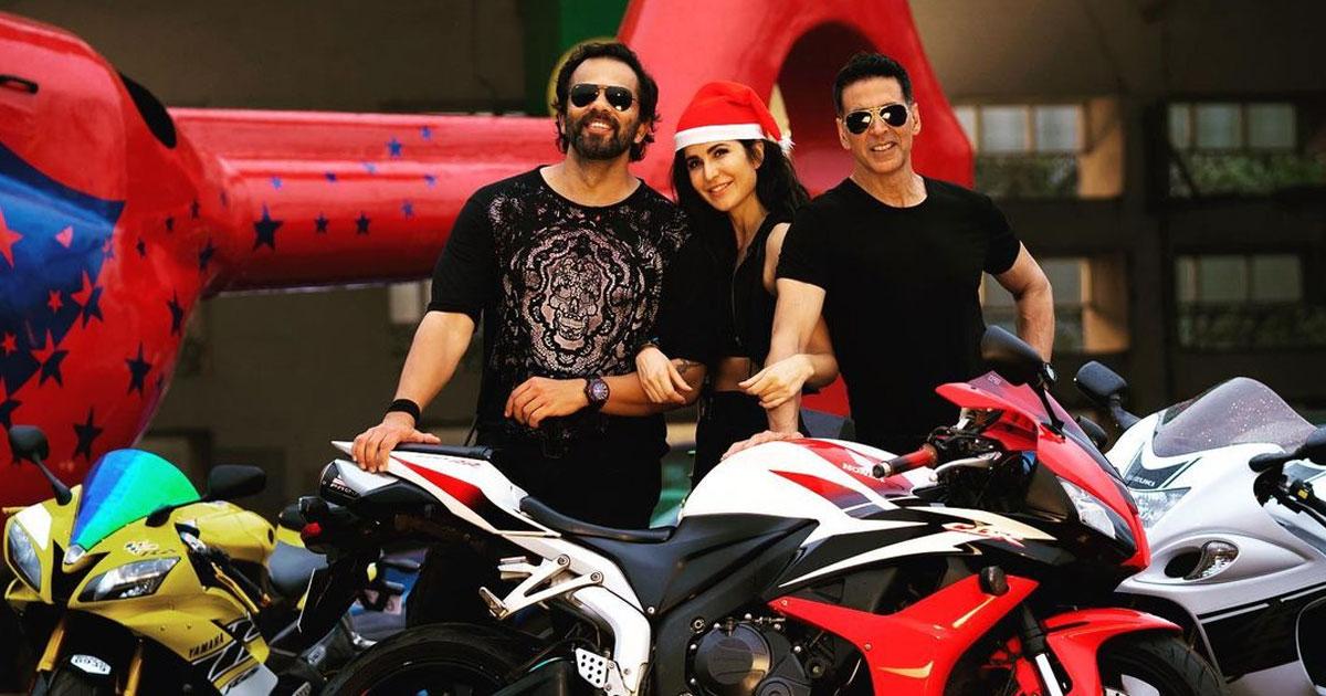Akshay Kumar and Rohit Shetty's Sooryavanshi all set for release at 100% occupancy - Details inside