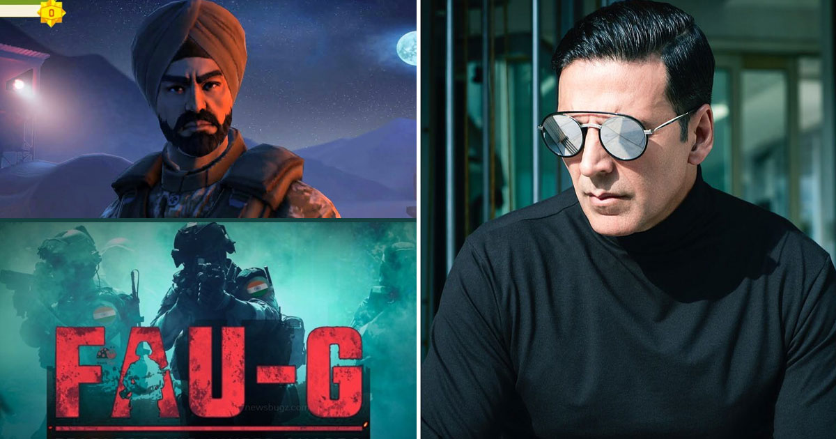 Akshay Kumar Launches FAU-G On Republic Day: Here's How Twitterattis React