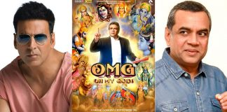 Akshay Kumar & Paresh Rawal To Collaborate For Oh My God 2
