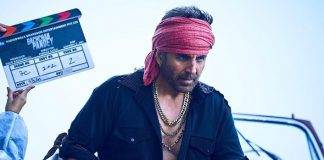 Akshay Kumar Shoot For Bachchan Pandey In Jaisalmer, Clips Go Viral