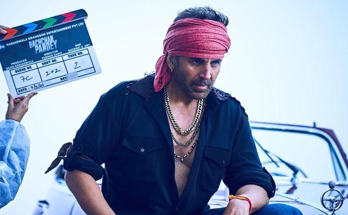 Akshay Kumar Shoot For Bachchan Pandey In Jaisalmer, Clips Go Viral