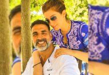 Akshay to Twinkle: You still make my heart flutter