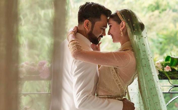 Ali Abbas Zafar Reveals How He Pursued Wife Alicia, Check Out
