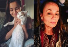 Alia Bhatt mourns the loss of pet cat Sheeba