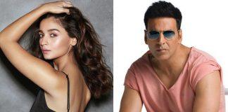Alia Bhatt To Akshay Kumar - 6 Bollywood Celebrities Who Own Foreign Passports