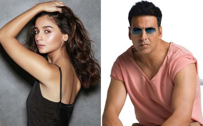 Alia Bhatt To Akshay Kumar: Take A Look At Bollywood Celebrities Who Don't Hold Indian Citizenship
