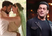 Alicia Was Part Of Ali Abbas Zafar's Film That Featured Salman Khan