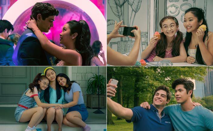 All The Boys I've Loved Before: Always And Forever Trailer Out! Lana Condor Is 'Tripping' But Noah Centineo Is Still In Her Heart
