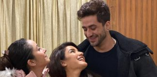 Aly Goni's sister Ilham wants him to be happy with Jasmin