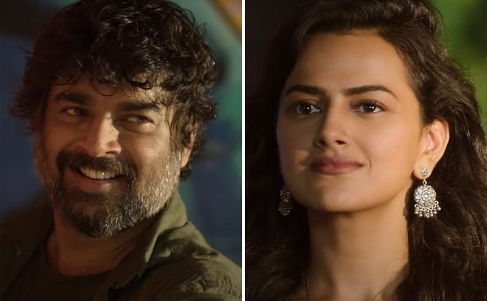 Amazon Prime Video drops the heart-warming song, 'Oru Arai Unathu', from R Madhavan and Shraddha Srinath's Tamil musical drama, Maara