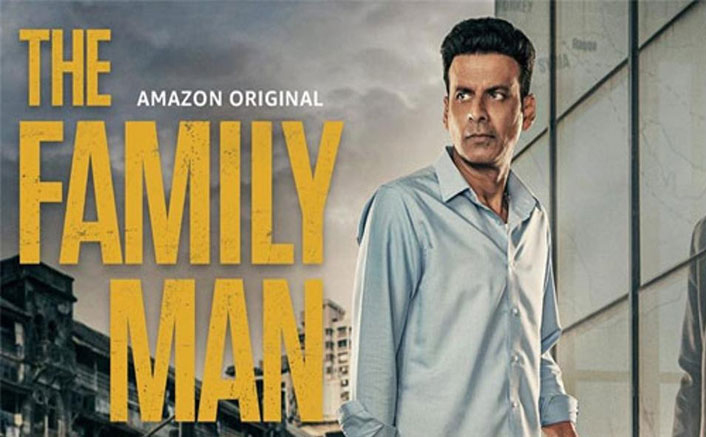 Amazon Prime Video offers free streaming for Amazon Original Series The Family Man Season 1