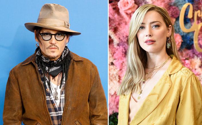 Amber Heard Breaks Silence On Johnny Depp's Claims Of Failing To Donate $7 Million Charity