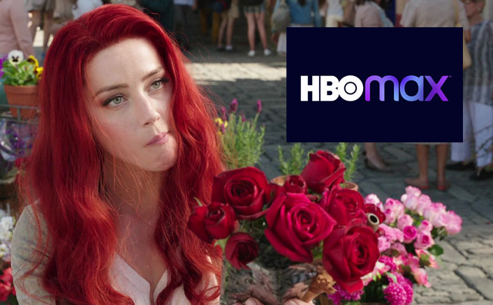 Amber Heard In Talks With HBO Max For A Aquaman Spin-Off?