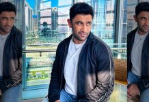 Amit Sadh overwhelmed by audience response to 'Jeet Ki Zid'