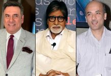 Amitabh Bachchan & Boman Irani's Upcoming Film With Sooraj Barjatya Is About Friendship