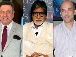Amitabh Bachchan & Boman Irani's Upcoming Film With Sooraj Barjatya Is About Friendship