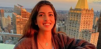 Amitabh Bachchan's Granddaughter Navya Naveli Nanda Opens Up On Her Struggle With Mansplaining In Male-Dominated Healthcare Industry