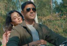 Amrita Puri on reuniting with Amit Sadh in 'Jeet Ki Zid'