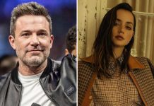 Ana de Armas' Life-Size Cutout Spotted In Ben Affleck's Trash Can Following Their Break-Up Reports!