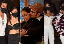 Ananya Panday-Ishaan Khatter To Alia Bhatt, Ranbir Kapoor – Couples Twin On Deepika Padukone's Birthday!