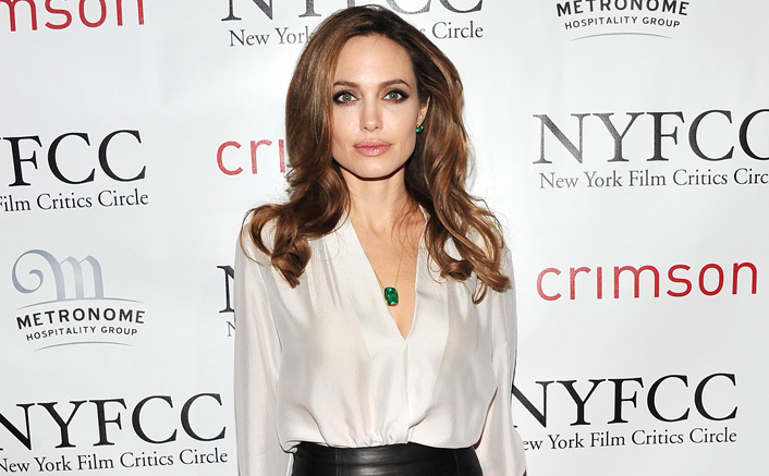 Angelina Jolie Revealed She Had Lost Her Virginity At 14, Deets Inside