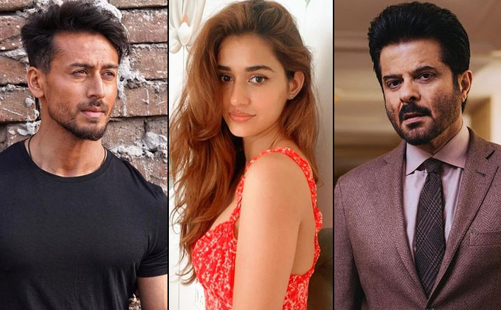 Anil Kapoor Confirmed Tiger Shroff & Disha Patani's Dating Rumours? Find Out
