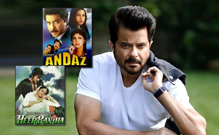 Anil Kapoor Said He Did Some Films For Money, Names Them!