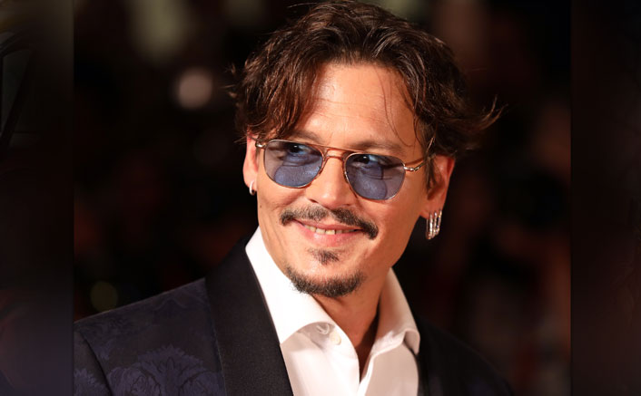 Another Trouble For Johnny Depp
