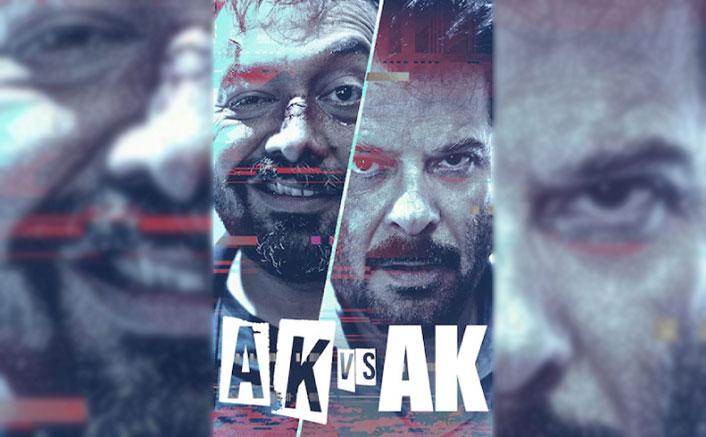 Anurag Kashyap & Anil Kapoor's AK vs AK Is Making Records Globally